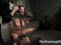 The Training of Princess Donna, Day One