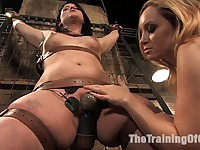 The Training of Raina Verene